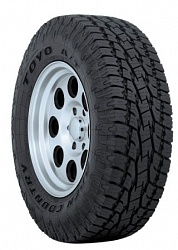 Toyo Open Country All-Terrain Plus 265/60 R18